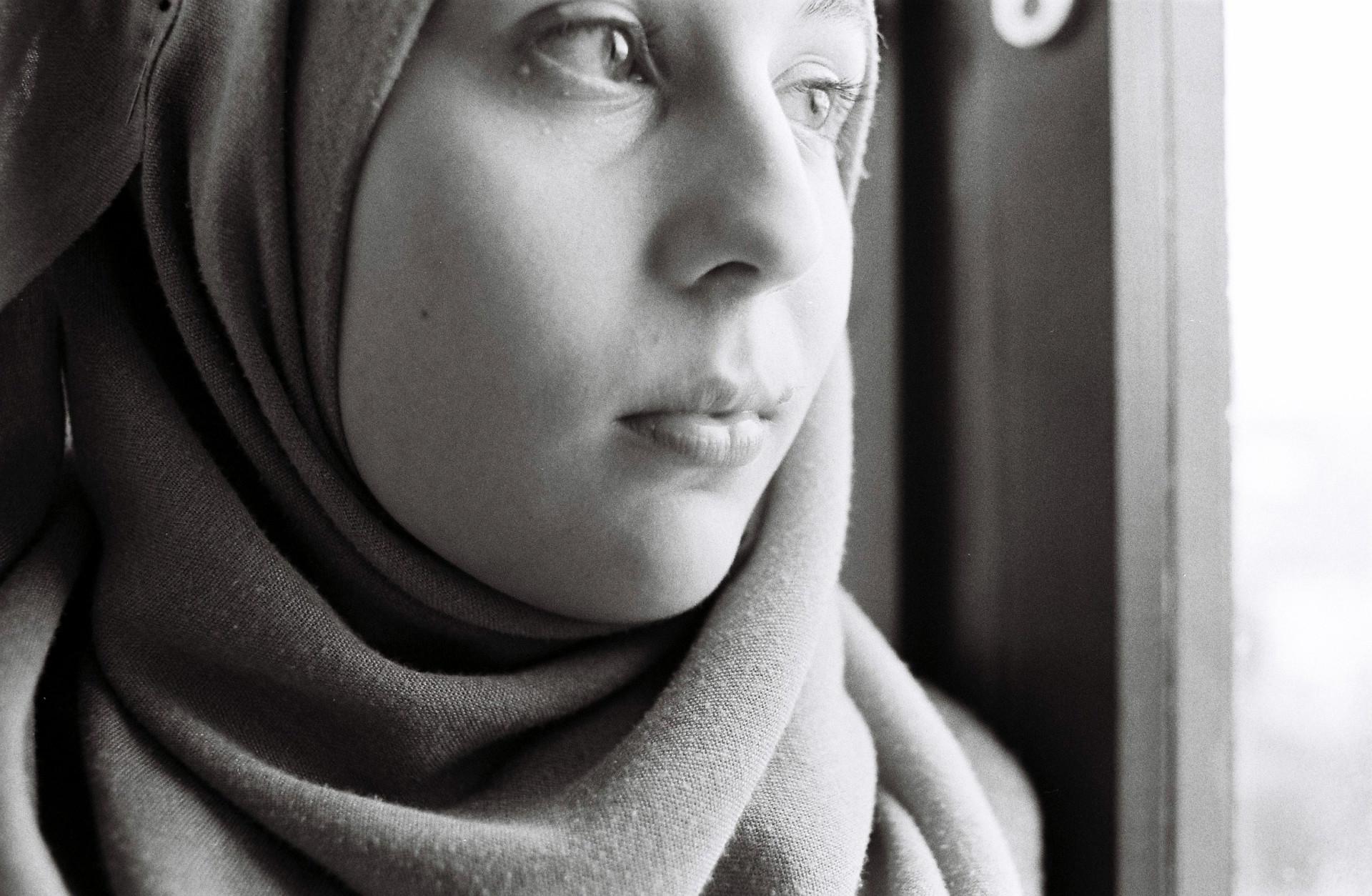 Anika Maaß Portrait